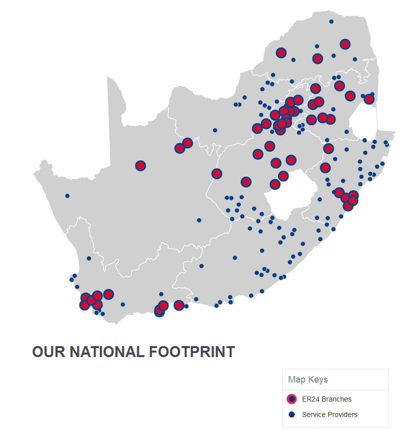 our-national-footpring